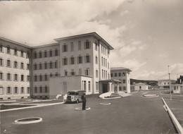 Gard : ALES : Centre Médical - Avec Fourgon - Tub Citroen - à Définir ( C.p.s.m.- Photo Vérit. ) Grand Format - Alès