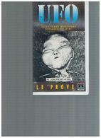 UFO LE PROVE FOTO E FILMATI DOCUMENTI TOP SECRET RCA COLUMBIA - Documentary