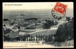 51 - AVIZE - Vue Prise De La Montagne - Other Municipalities