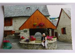 CPSM - GREILHAN - France