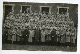 MILITARIA METZ CARTE PHOTO  Militaires Du 151 Em Rég Infanterie 11 E Cie Février 1931    D07 2019 - Régiments