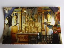 CPSM - ARDENGOST - Eglise St Pierre Aux Liens - Autres Communes