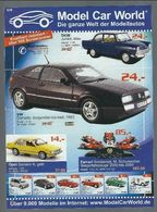 Catalogue Model Car World Die Ganze Welt Der Modellautos - Autres Collections