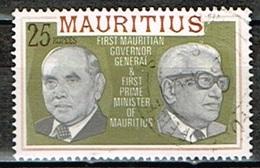 ILE MAURICE/MAURITIUS /Oblitérés/Used /1978 - Histoire De Maurice - Maurice (1968-...)