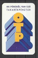 Hungary, OTP Bank Ad, 1972. - Calendars