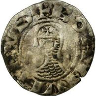 Monnaie, Turquie, Crusader States, Denier, 1163-1201, Antioche, TB+, Billon - Turquie