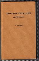 Monnaies Francaises Provinciales - Livres & Logiciels