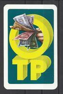Hungary, OTP Bank Ad, 1975. - Calendars