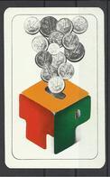 Hungary, OTP Bank Ad, 1976. - Calendars