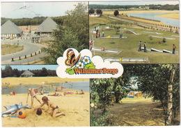 MINI GOLF / MIDGET GOLF - Wilsum / Bentheim - Wilsumer Berge - (BRD) - Postkaarten
