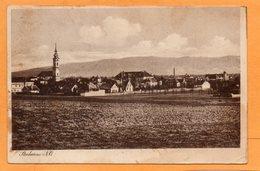 Stockerau NO Austria 1928 Postcard - Stockerau