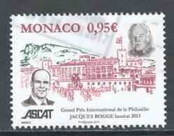 Monaco, Yv  2900 Jaar 2013, Gestempeld - Monaco