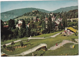 MINI GOLF / MIDGET GOLF - Badenweller (Schwarzwald) - Mini-Golfplatz - (Deutschland) - Postkaarten