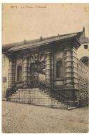 Huy Le Vieux Tribunal - Huy
