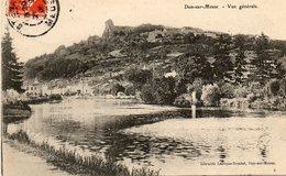 Dun Sur Meuse    Vue Generale - Dun Sur Meuse