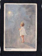85586     Germania,    Weihnachtslicht,  VG  1955 - Unclassified