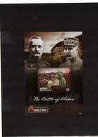 MAYREAU. MILITARY HISTORY. WWI. MNH (4R2915) - WW1 (I Guerra Mundial)