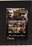 MAYREAU. MILITARY HISTORY. WWI. MNH (4R2916) - WW1 (I Guerra Mundial)