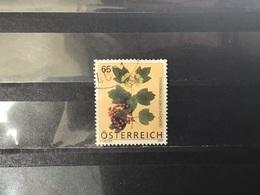 Oostenrijk / Austria - Bloemen (65) 2007 - 2001-10 Afgestempeld