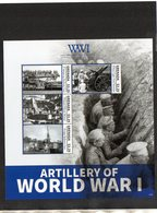 GRENADA. MILITARY HISTORY. WWI. MNH (4R3104) - WW1