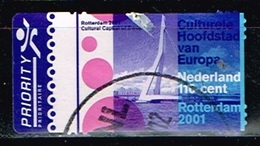 PAYS-BAS /Oblitérés/Used /2001 - Rotterdam - Periodo 1980 - ... (Beatrix)
