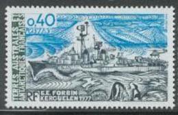 N° 74** - Franse Zuidelijke En Antarctische Gebieden (TAAF)