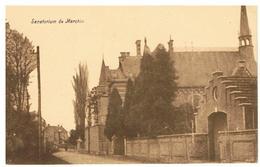 Marchin.Sanatorium De Marchin - Marchin