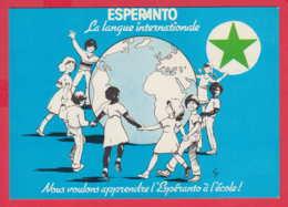 240484 / ESPERANTO 1986 - Saint-Yrieix , France Frankreich Francia - Esperanto