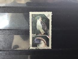 Brazilië / Brazil - Roofvogels (2.90) 2014 - Brazilië
