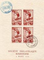 Journée Du Timbre 1939 - Philatelic Fairs