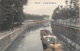 Tournai - Le Quai Des Salines - Tournai