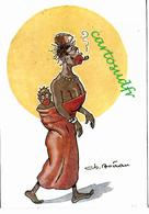 CH. BOIRAU - LES BIENFAITS DE LA CIVILISATION AVANT - Altre Illustrazioni
