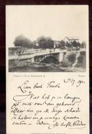 Baarn - Kiekje - 1900 - Baarn