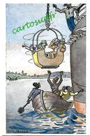 CH. BOIRAU - LE PANIER A SALADE - Altre Illustrazioni