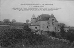 Chateau De Pouilly - Andere Gemeenten