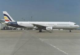 Olympus Airways Grecia A321-200 SX-BHT At AYT - 1946-....: Era Moderna