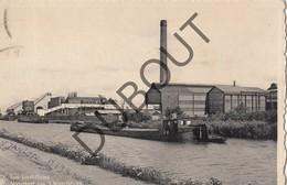 Postkaart - Carte Postale Sint Jozef Olen /OLEN Noordkant Van T Koperfabriek   (o747) - Olen