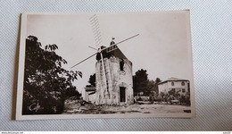 LA CIOTAT : Vieux Mouloin De Saint Jean ..................... MC-1126 - La Ciotat
