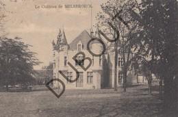 Postkaart - Carte Postale Château De MELSBROEK   (o737) - Steenokkerzeel