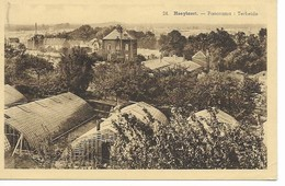 HOEYLAERT  Terheide - Hoeilaart
