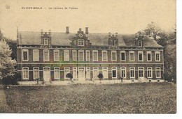HAMME-MILLE  Le Château De Valdue - Beauvechain