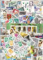 France - Lot De Timbres Neufs Sans Gomme - Valeur Faciale : 51 Euros + 88 Francs - Collections (without Album)