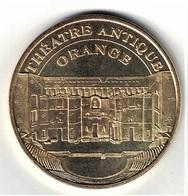 Monnaie De Paris 84. Orange - Théâtre Antique 2006 - Monnaie De Paris