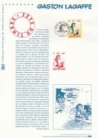 824; GASTON - Affiches & Offsets