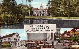 Kuppenheim - Murgtal - Deutschland