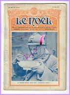 """N° 1148 - 21 Juin 1917 """" LE NOËL """" Revue Hebdomadaire Illustrée Pour Les Jeunes Filles (La Bonne Soupe) - Religion"""
