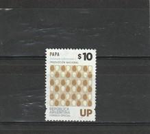 Argentine Oblitéré 2016  N°3144  Solanum Tuberosum - Gebraucht