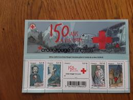 FRANCE - Feuillet CROIX ROUGE 2014 - NEUF** - Neufs