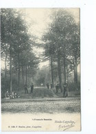 Kalmthout  Calmpthout  Heide 't Fransch Baantje Hoelen N. 1168 - Kalmthout