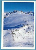 DAUPHINE - Les Deux Alpes - Le Glacier Du JandrI - Otros Municipios